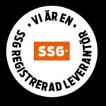 SSG certifikat